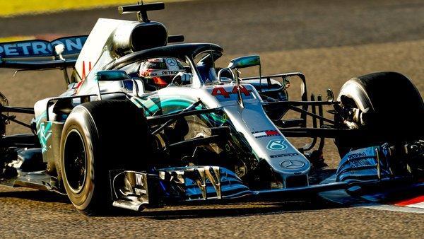 Le Calendrier De La Formule 1 Pour La Saison 2019 Sport