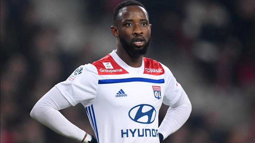 Moussa Dembélé reste à Lyon   Sport Business Mag