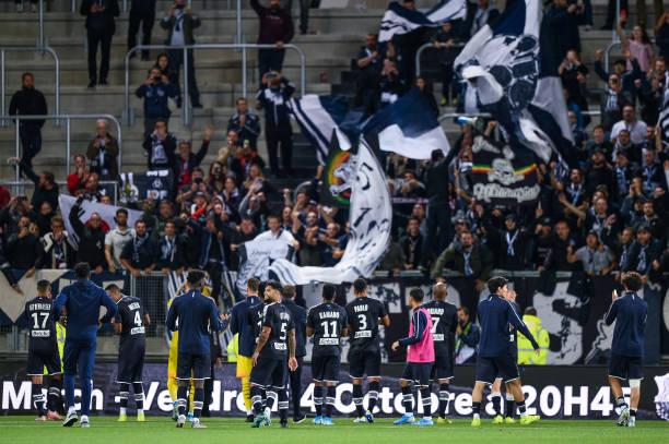 Bordeaux sur une bonne lancée | Sport Business Mag