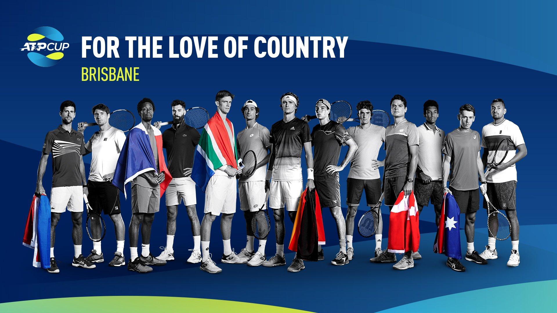 Jeux Olympiques 2020 Calendrier.Les Nouveautes Dans Le Calendrier Atp En 2020 Sport
