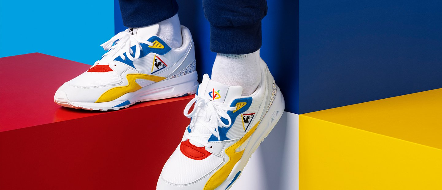 coq sportif taille comment
