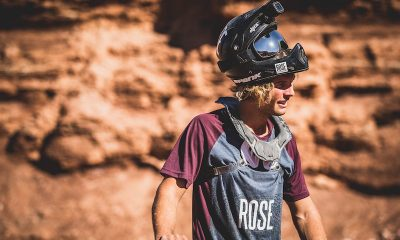 Antoine Bizet forfait pour le Red Bull Rampage