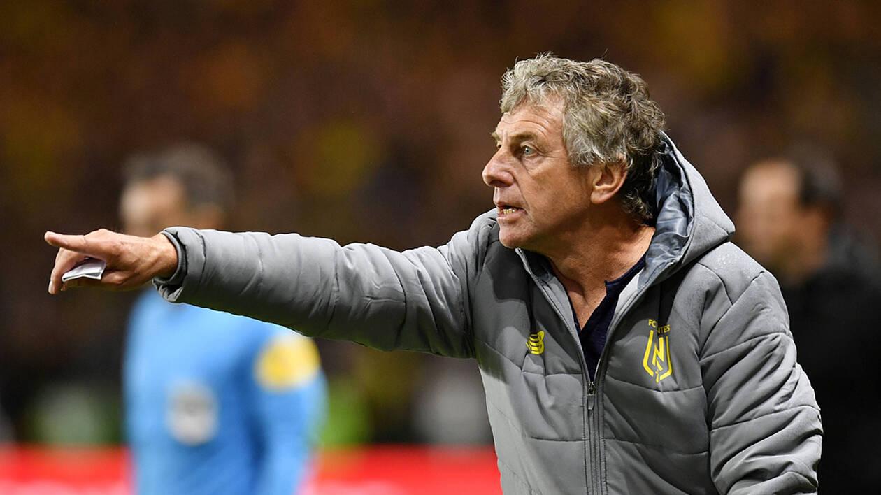 FC Nantes : Christian Gourcuff, bientôt manager général des canaris ? |  Sport Business Mag