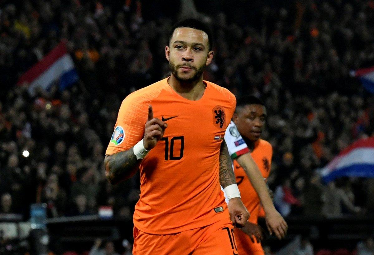Euro 2020, Pays-Bas : Memphis Depay forfait face à la Biélorussie | Sport  Business Mag