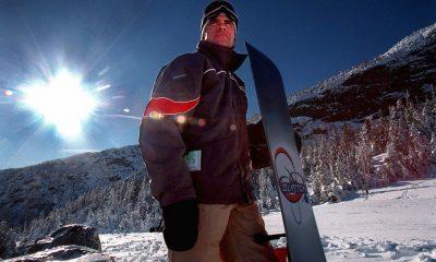 Jake Burton, le père du snowboard, est décédé à 65 ans