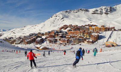 Le calendrier d'ouverture des stations de ski francophones