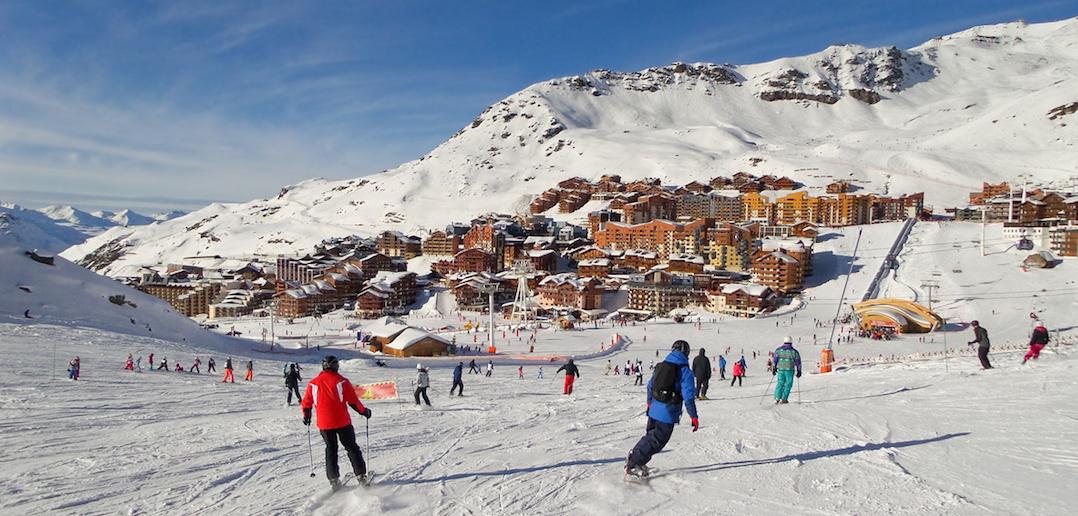 Lidl Starligue Calendrier.Le Calendrier D Ouverture Des Stations De Ski Francophones