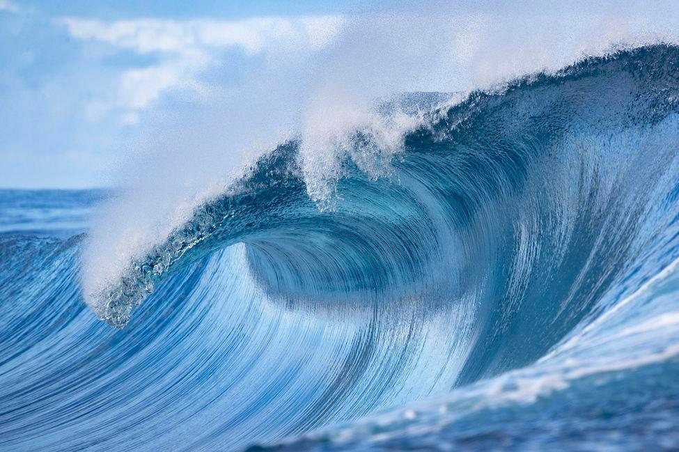Tahiti accueillera le surf aux Jeux Olympiques 2024