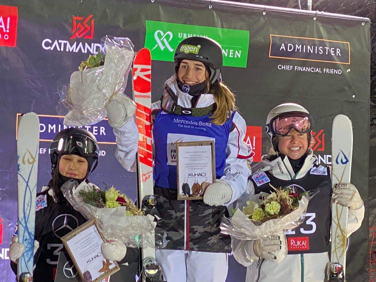 Retour gagnant pour Perrine Laffont