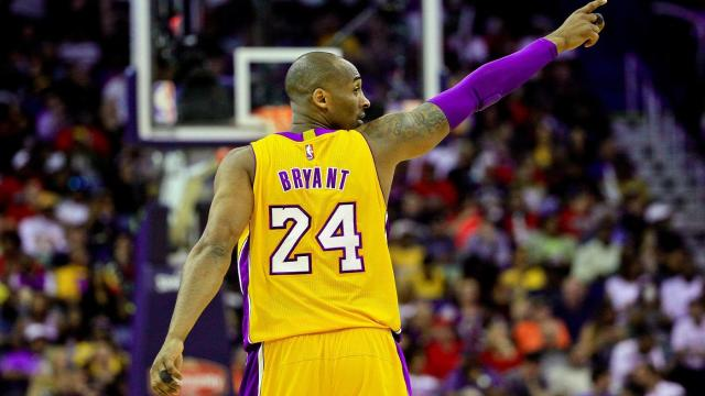 NIKE: suspension de la gamme Kobe Bryant | Sport Business Mag