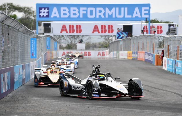 Formule E Calendrier 2021 Formule E   Calendrier 2021 | Sport Business Mag