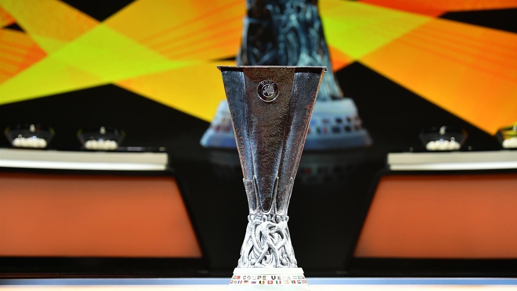 Ligue Europa - Les chapeaux du tirage sont connus | Sport ...