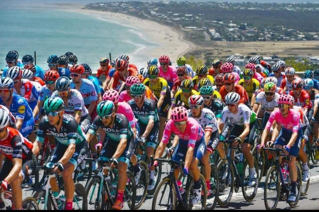 Cyclisme   Route : le Calendrier 2021 est là ! | Sport Business Mag