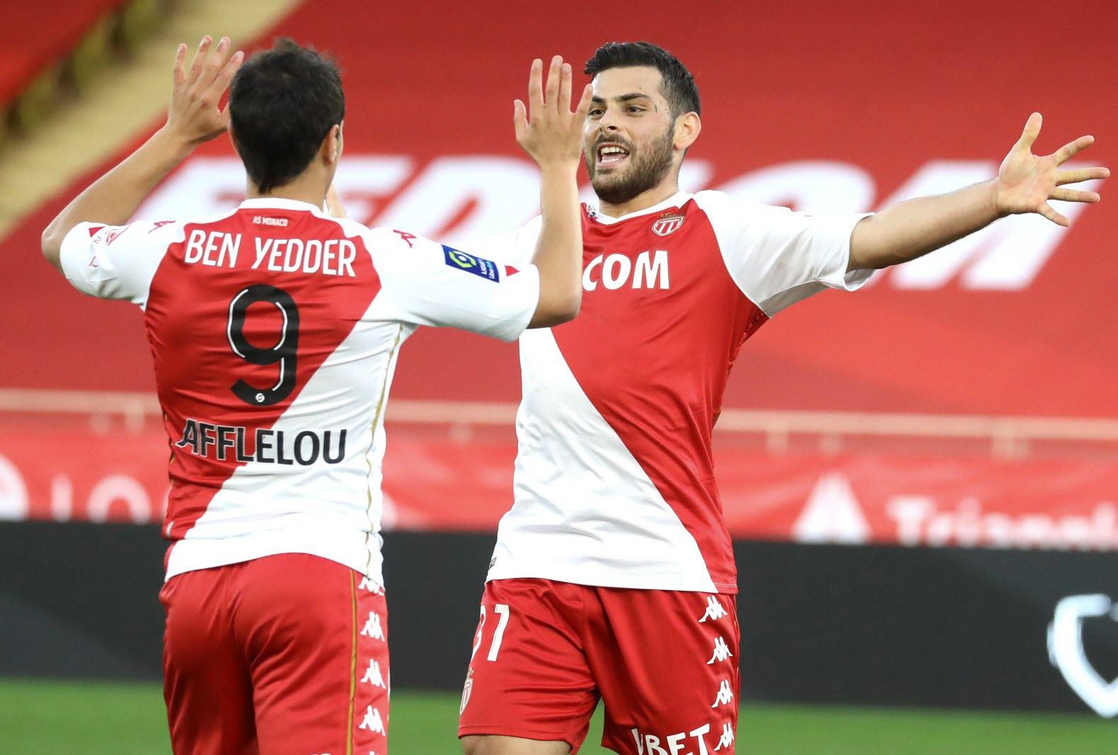 Foot / Ligue 1 - Le 11 Type Fans de la 20ème journée | Sport Business Mag