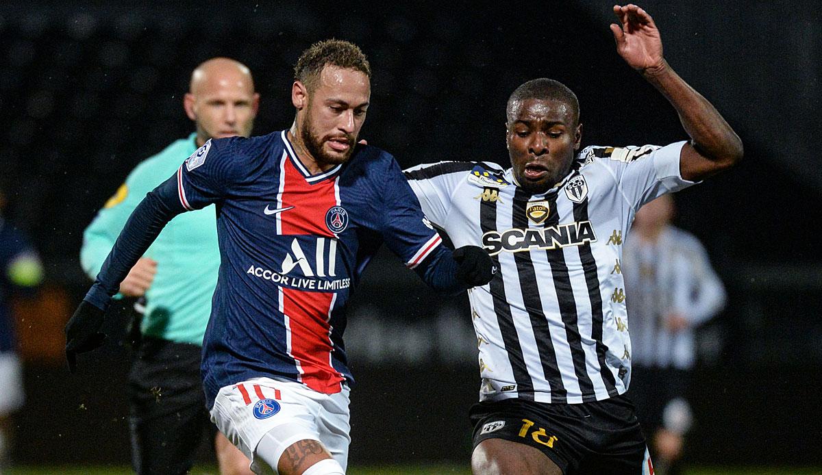 Foot/Ligue 1 : Angers fait une vente aux enchères   Sport Business Mag