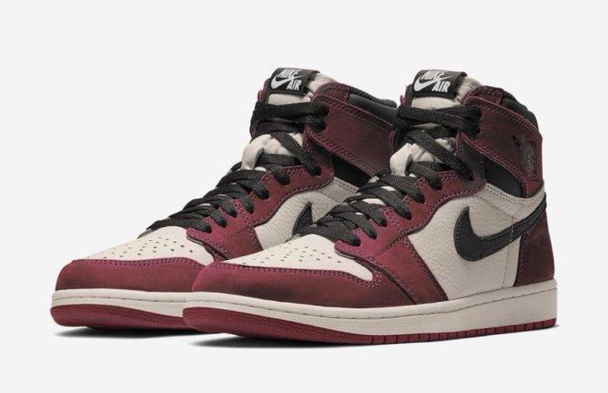 Sneakers/ Jordan - Air Jordan 1 High OG