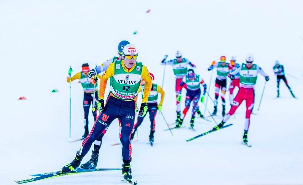 Calendrier Wurth 2022 Sports d'Hiver / Combiné Nordique   L'étape de Chaux Neuve absente