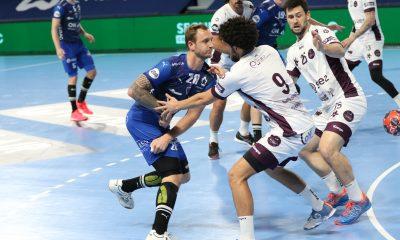 Montpellier s'impose face à Istres en Lidl Starligue