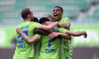 Brekalo donne la victoire à Wolfsburg