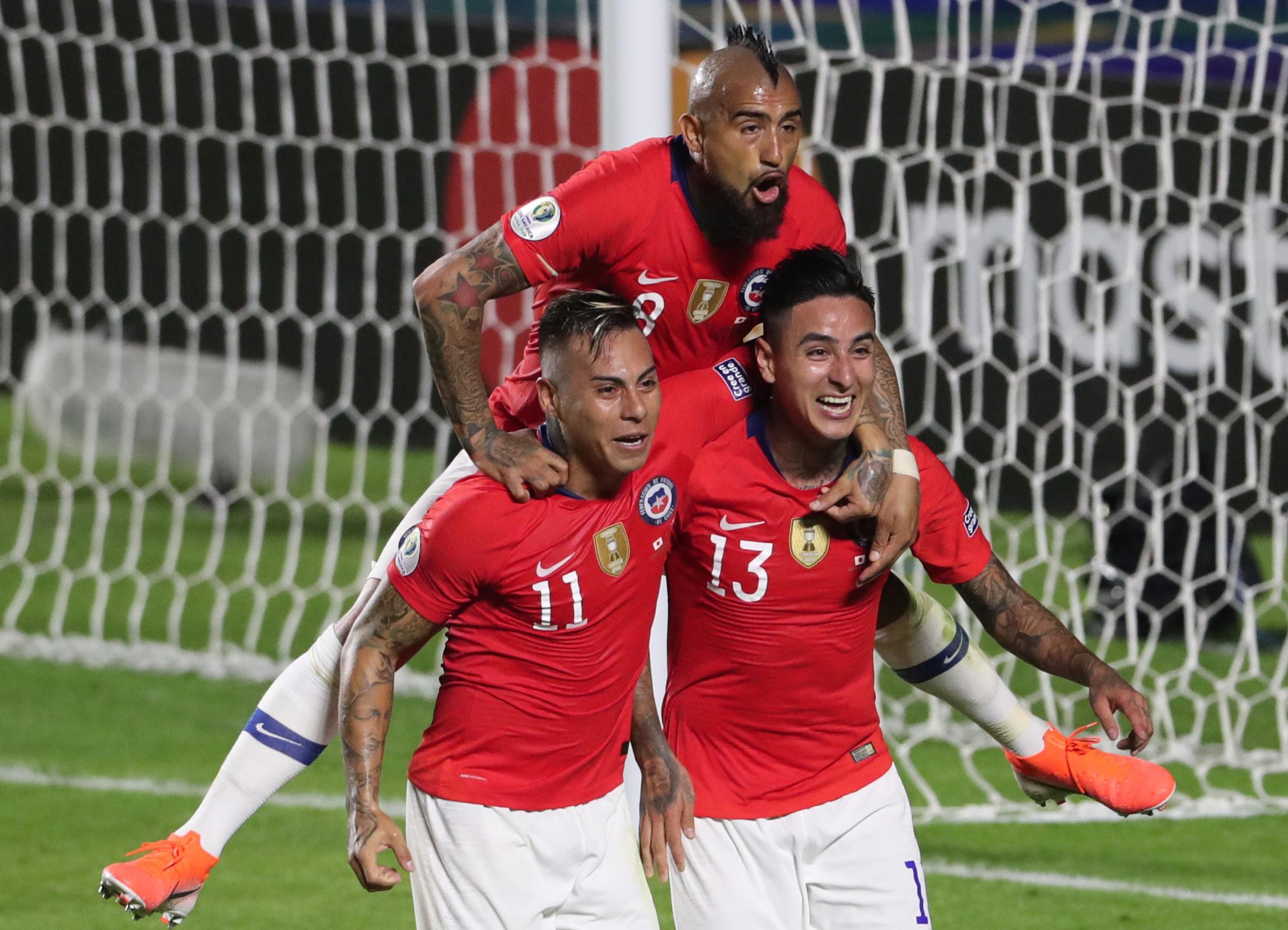 Le Chili pour remplacer la Colombie et organiser la Copa America ?