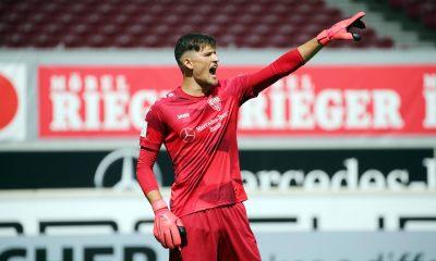 Gregor Kobel va rejoindre Dortmund