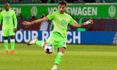 Wolfsburg souhaite conserver Maximilian Philipp