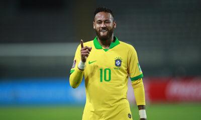 Reinaldo Explique que Neymar doit gagner la Copa America