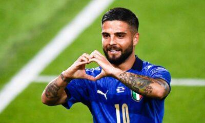 Insigne vers le Milan AC