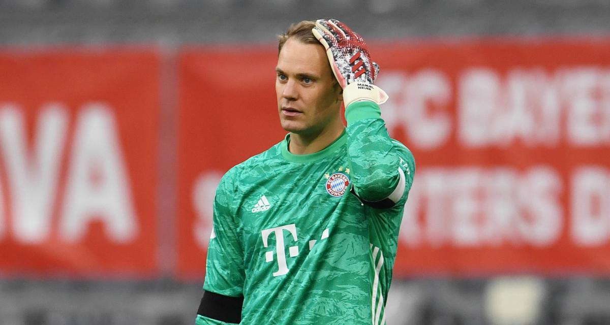 Classement des meilleurs gardiens de but de Bundesliga