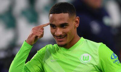 Schmadtke suppose que Lacroix restera à Wolfsburg