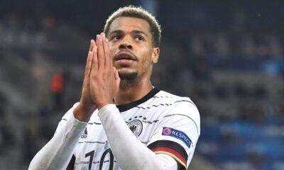 Lukas Nmecha rejoint Wolfsburg