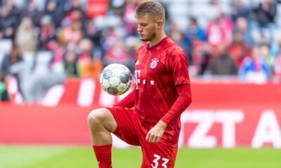 Le Werder Brême sur le point de se faire prêter un jeune du Bayern Munich ?