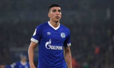 Nassim Boujellab prêté à Ingolstadt