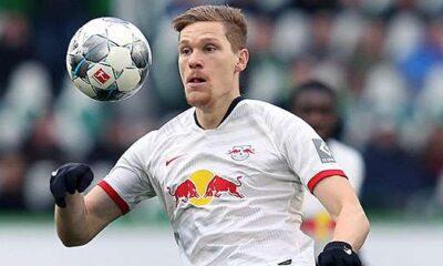 Dortmund suspend les discussions pour Halstenberg