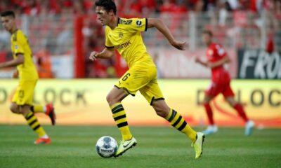 Thomas Delaney pourrait finalement rester à Dortmund