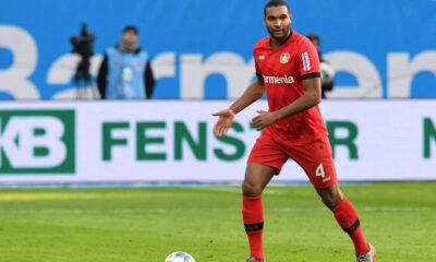 Jonathan Bah devrait rester au bayer Leverkusen