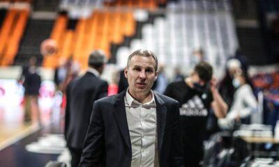 Laurent Vila nouveau coach de Cholet