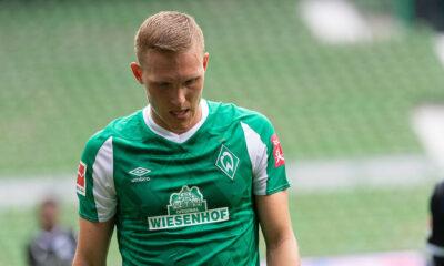 Le Werder refuse 3 millions d'euro pour Augustinsson