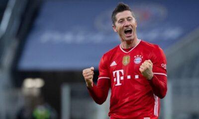 Classement des meilleurs butteurs de Bundesliga
