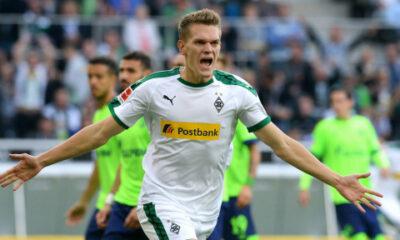 Leverkusen veut Matthias Ginter