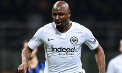 Jetro Willems signe à Greuther Furth