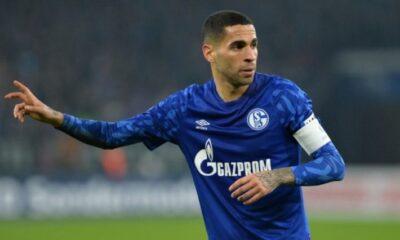 Omar Mascarell quitte Schalke 04