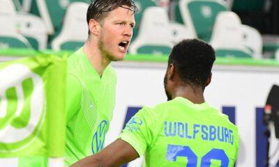 Wolfsburg s'impose face à Bochum