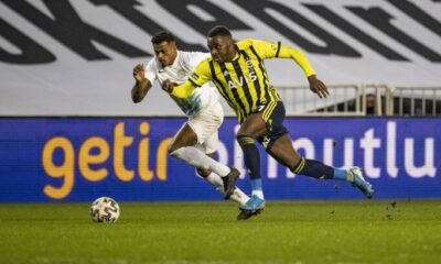 Les Rangers intéressés par Bright Osayi-Samuel