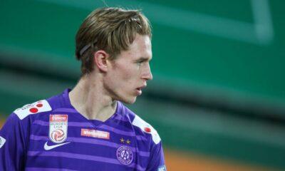 Patrick Wimmer est un joueur de Bielefeld