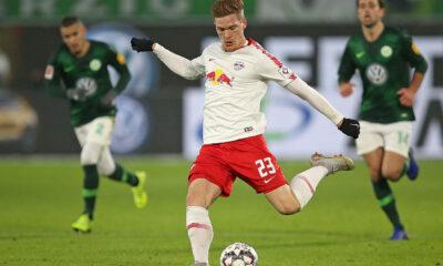 Marcel Halstenberg proche du Borussia Dortmund