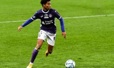 Leverkusen sur le point de signer Amine Adli
