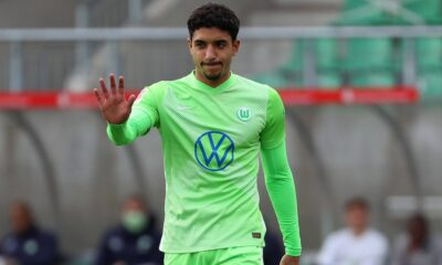 Omar Marmoush prêté à Stuttgart