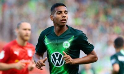 Joao Victor va quitter Wolfsburg