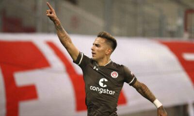Schalke 04 recrute Rodrigo Zalazar